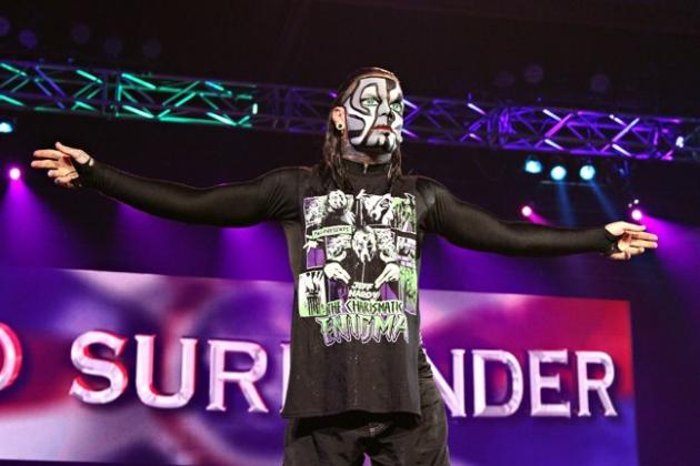 TNA Wrestling: No Surrender Pay-Per-View Review and Thoughts