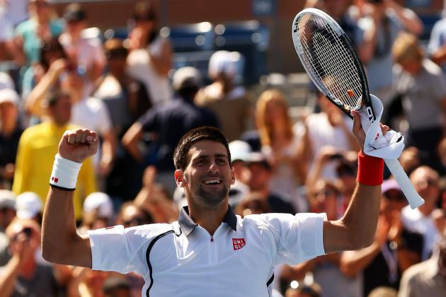 US Open Tennis 2012: Everything You Need to Know About Men's Final