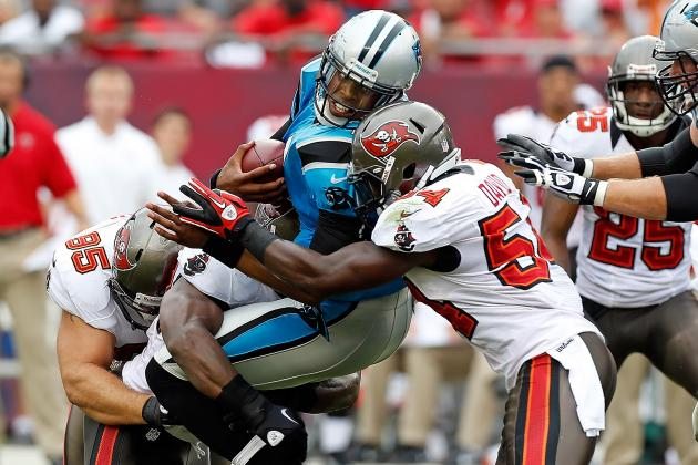 Tampa Bay Buccaneers Defense Reminds Us Once Again What Greatness Looks Like