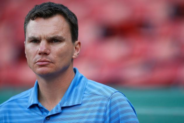 3 Reasons Ben Cherington Deserves an A+ Grade for Year 1 as Red Sox GM