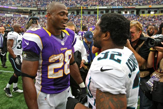 Jaguars vs. Vikings Take Two: A Deeper Look at Week 1