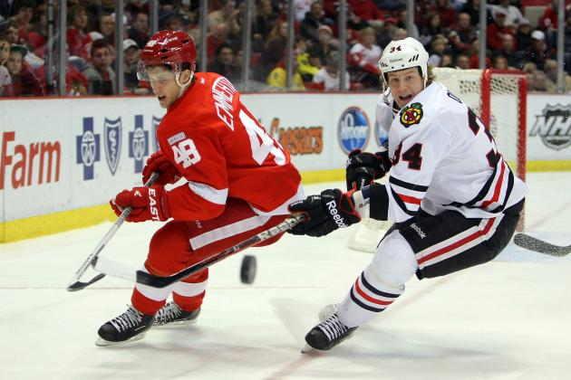 ESPN 2012 Ultimate Team Rankings: Re-Ranking the Top 10 NHL Teams