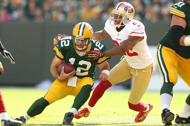 A Blueprint for Fixing the Green Bay Packers Offense After Week 1 Struggles