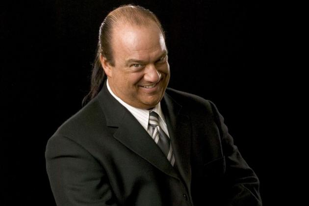 WWE Night of Champions 2012: Will Paul Heyman Interfere in the WWE Title Match?