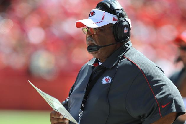 Kansas City Chiefs: Offense, Defense and Special Teams Must Help One Another