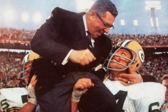 Green Bay Packers: Opening Day Was Not Always Kind to Vince Lombardi Either