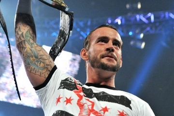 John Cena vs. CM Punk Results: CM Punk Retains WWE Title Following Draw vs. Cena