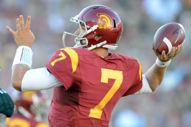 USC vs. Stanford: TV Schedule, Live Stream, Radio, Game Time and More