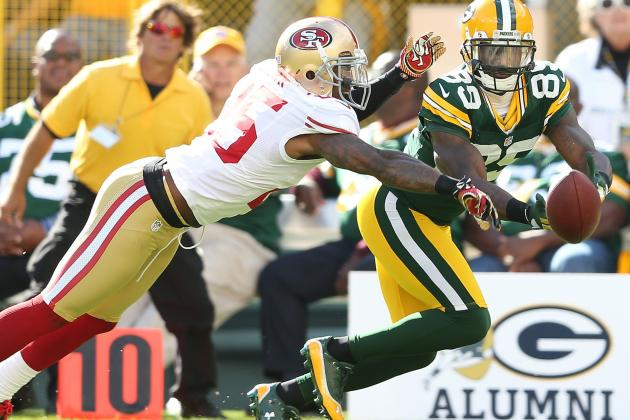 Why the Green Bay Packers Lost to the San Francisco 49ers