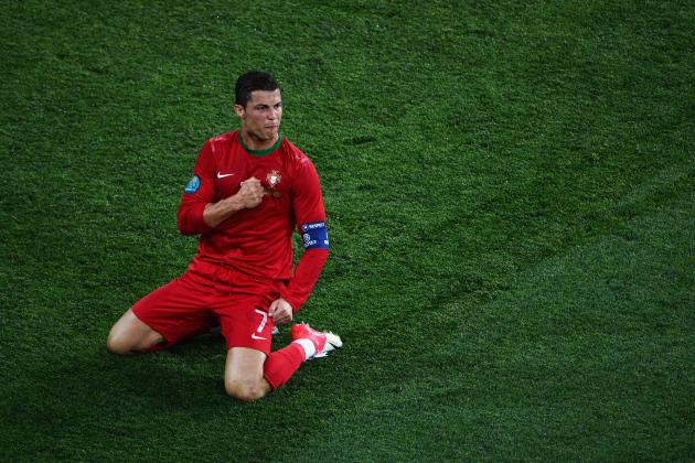 Portugal vs Azerbaijan: Time, TV Info & Live Stream for 2014 World Cup Qualifier