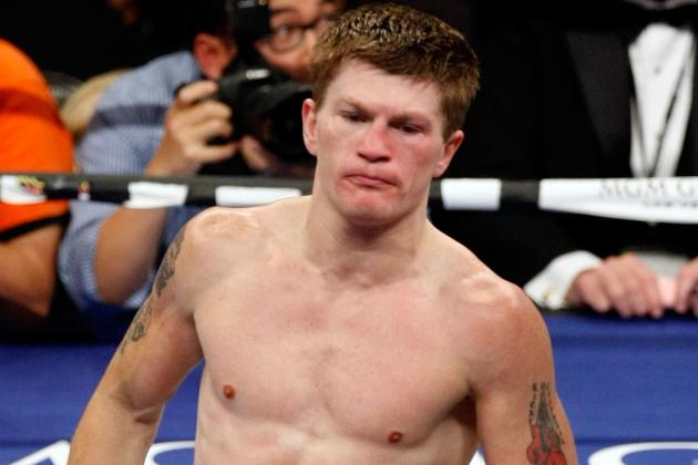 Hatton to Apply for Fight Licence Despite Twitter Denials