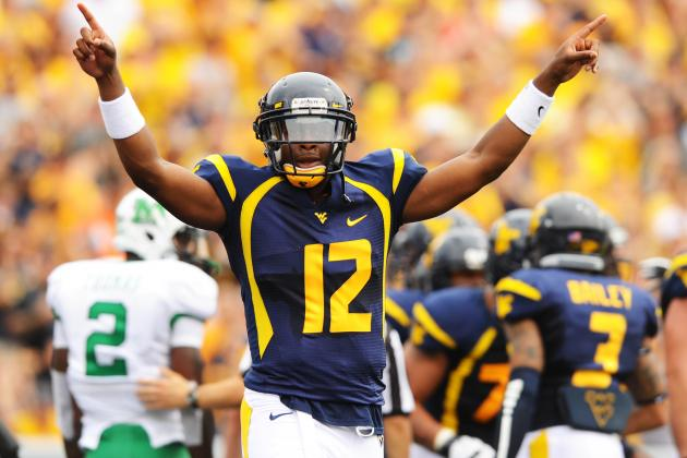 West Virginia Football: Mountaineers Win During Week 2 Bye