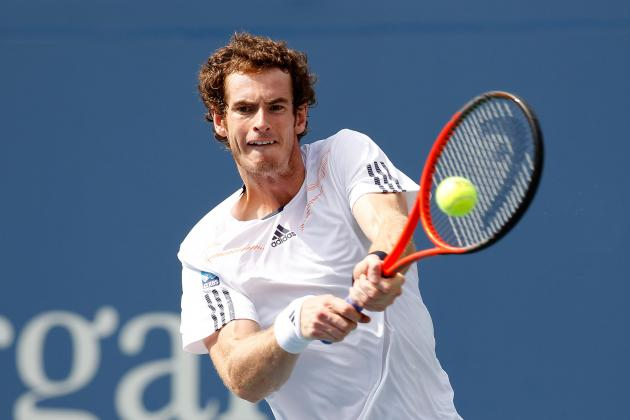 Andy Murray: It's Now or Never for Tennis Star in US Open 2012 Men's Final