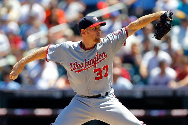 Debate: What Is Your Opinion of Stephen Strasburg Getting Shut Down?