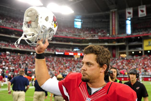 Arizona Cardinals: Sunday's Big Winners & Losers in Cards' Victory over Seattle