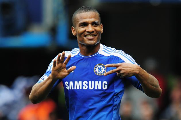 Olympique Lyon to Offer Chelsea's Florent Malouda a Return to France?