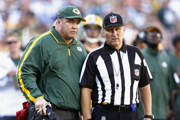 Green Bay Packers Should Not Worry After Week 1 Loss to 49ers