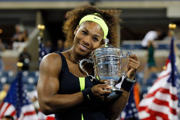 Serena Williams: Why Winning the U.S. Open Shows That She's Still Elite