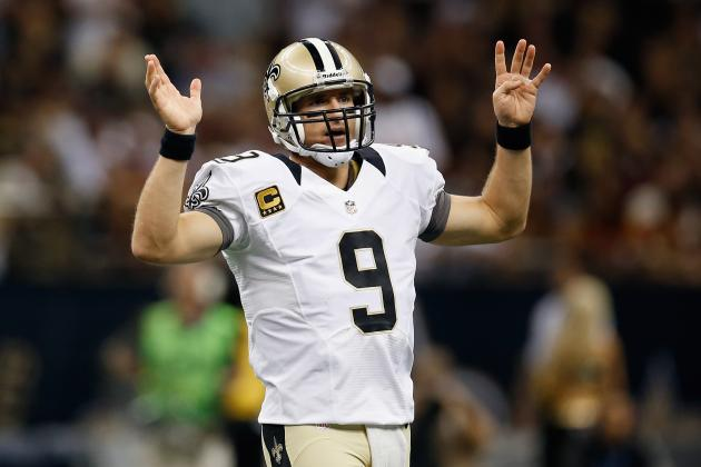 Why New Orleans Saints Will Overcome 'Bountygate,' Week 1 Loss