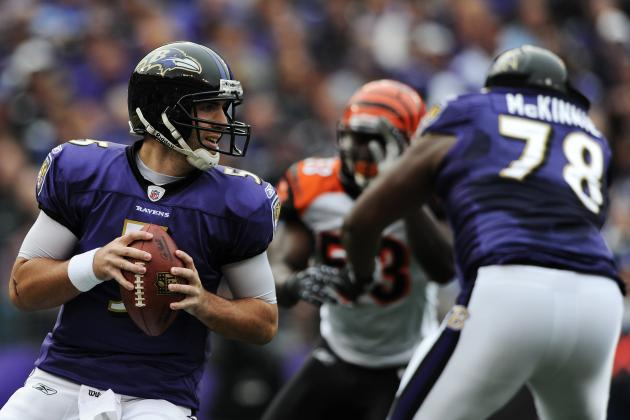 Bengals vs. Ravens: Players to Watch in AFC North Monday Night Football Matchup