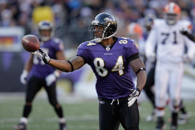 Baltimore Ravens: Tight Ends Will Be Key to Success for Offense