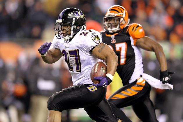 Cincinnati Bengals vs. Baltimore Ravens: Live Score, Analysis for Week 1