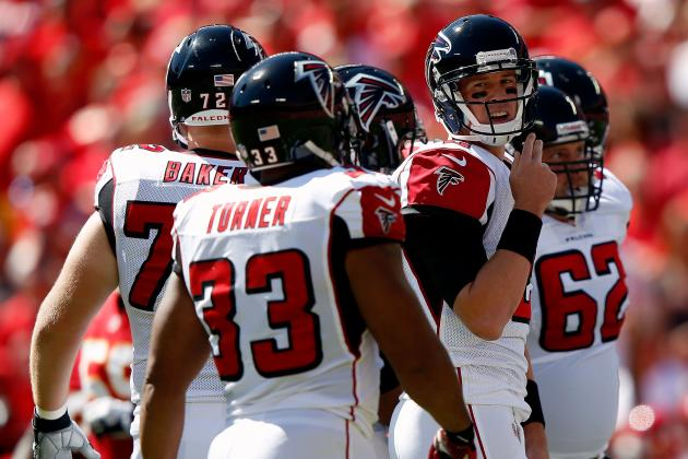 Dirk Koetter Wields His Weapons Extremely Efficiently, and More NFC South News