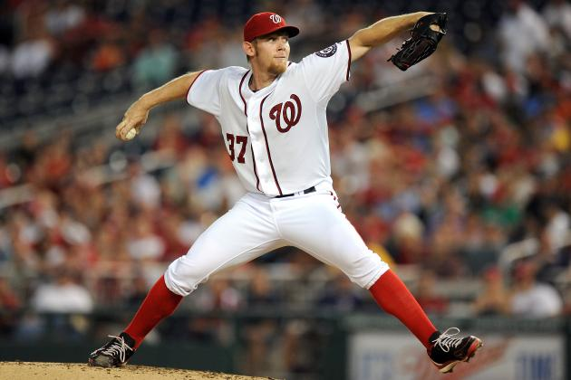 Stephen Strasburg: Why the Nationals Can Still Win a Title Without Their Ace