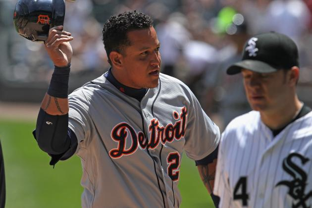 Detroit Tigers vs. Chicago White Sox Series Will Decide Division Championship