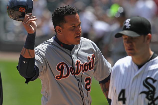 Detroit Tigers vs. Chicago White Sox Series Will Decide Division Championship