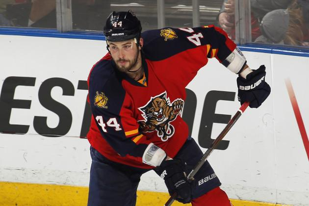 D Erik Gudbranson Undergoes Successful Surgery
