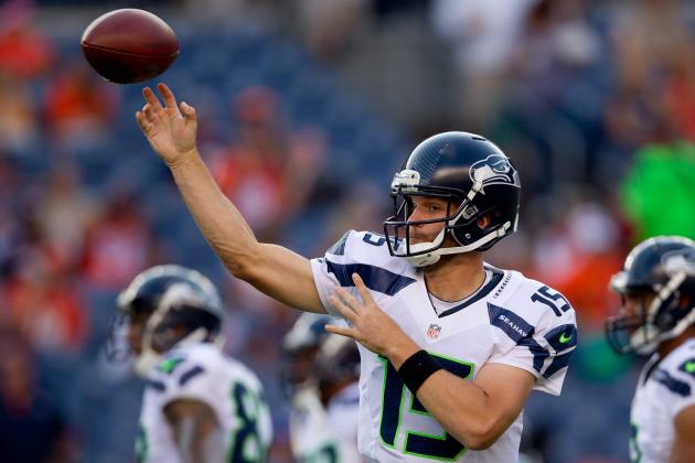 Why the Seattle Seahawks Should Not Trade Matt Flynn