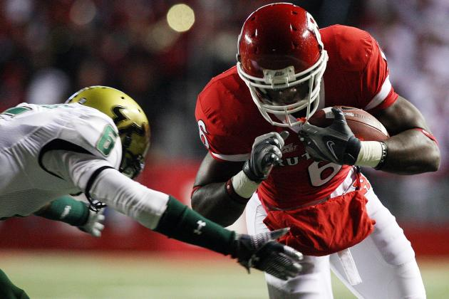 Rutgers vs. South Florida: TV Schedule, Live Stream, Radio, Game Time and More