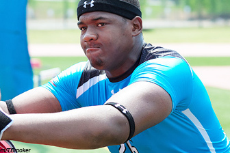 Kenny Lacy Made Right Choice Committing to UCLA over Nebraska and Arkansas