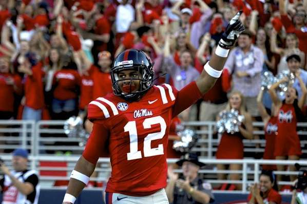 Ole Miss vs. UTEP: Week 2 Report Card