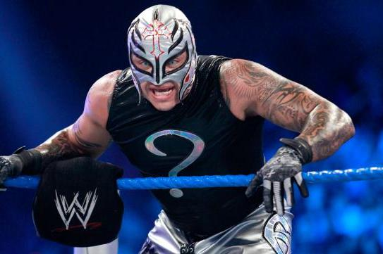 WWE News: Rey Mysterio Potentially Set for Heel Turn