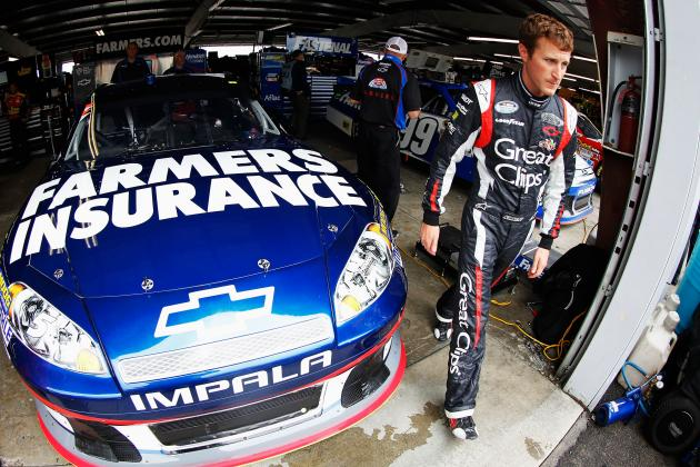 NASCAR Chase Preview: Kasey Kahne