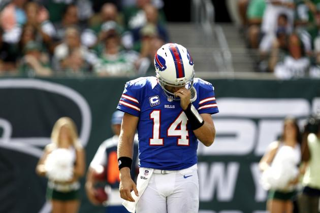 Why the Bills Must Cut Ties with Ryan Fitzpatrick, Look Forward at QB Position