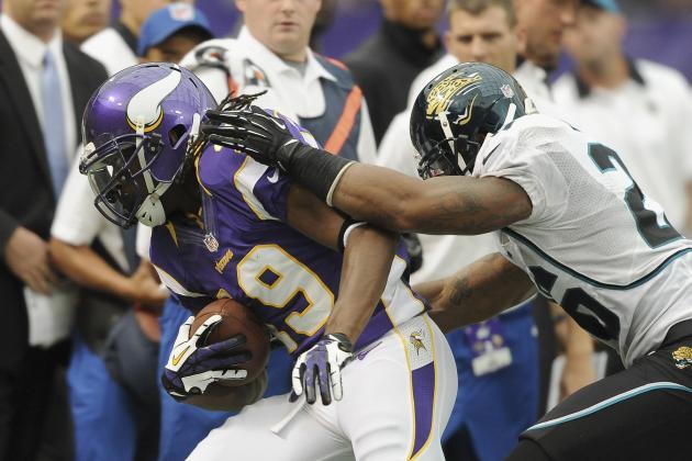 Jacksonville Jaguars Defense: We Should Be Concerned, but Not Panic