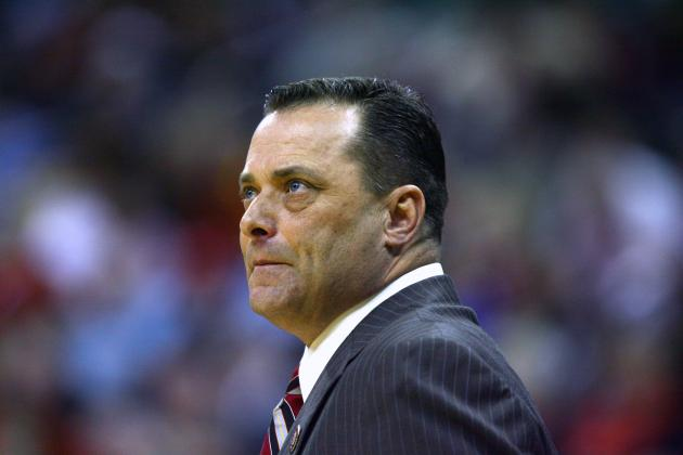 Billy Gillispie Indefinitely on Sick Leave from Texas Tech