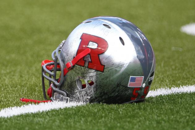 Rutgers Football: 2013 Recruiting Rolls on as Commitments Reach 17