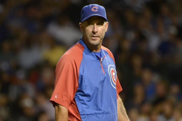 Cubs Lining Up Almora and Soler as Building Blocks