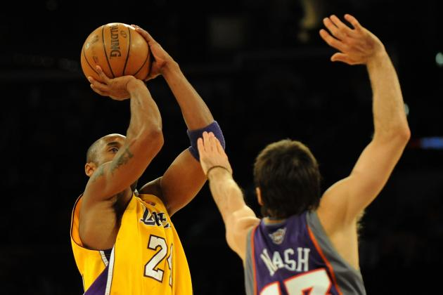 The One Teammate Each LA Lakers Star Won't Gel with