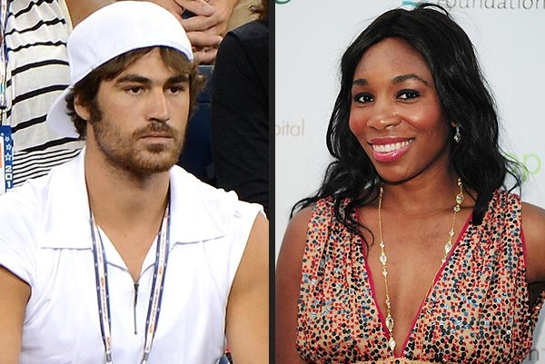 Tennis Star Venus Williams Dating Cuban Model Elio Pis