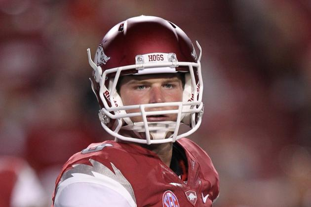 BCS Rankings: Nightmare Week Will Cost Arkansas Shot At Playing In Top Bowl Game