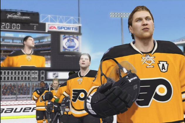 NHL 13: Gameplay Review and Features for Hit Hockey Video Game