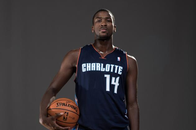 Can Michael Kidd-Gilchrist Become a Franchise Player for the Charlotte Bobcats?