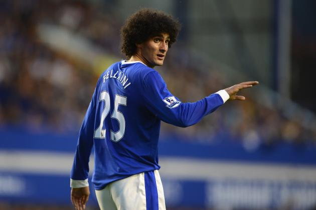 Everton FC: Fellaini's Comments an Unnecessary Distraction for the Toffees