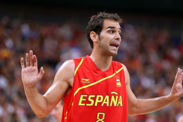 Should the Toronto Raptors Trade Jose Calderon?