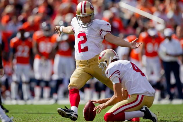 David Akers 63-Yard Field Goal: Why Akers Kick Is the Best in NFL History
